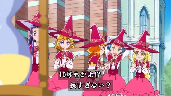 「魔法つかいプリキュア!」第6話感想 (15)