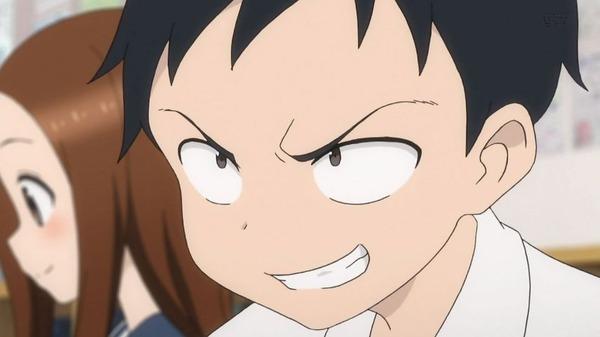 「からかい上手の高木さん」9話 (3)