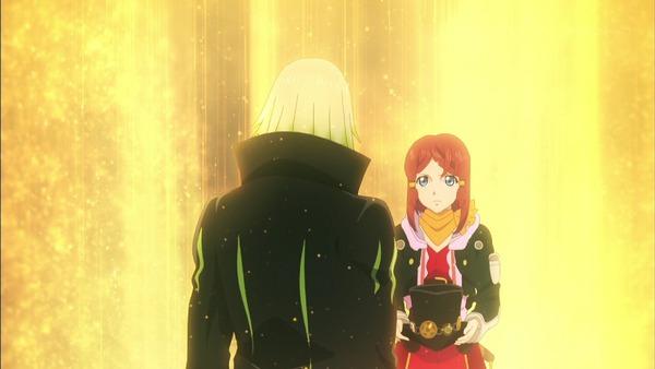 「テイルズ オブ ゼスティリア ザ クロス」24話 (38)