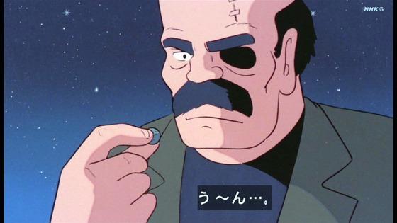 「未来少年コナン」第10話感想  (26)