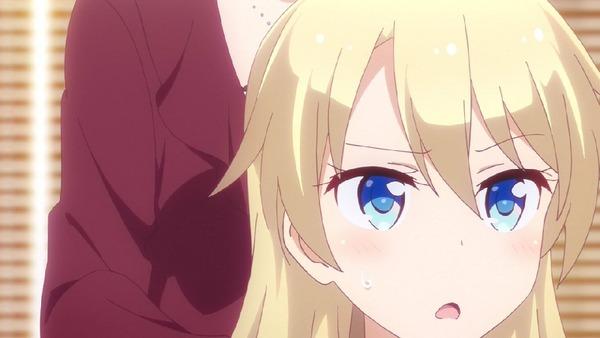 「NEW GAME!!」2期 12話(最終回) (9)
