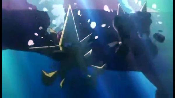 「天元突破グレンラガン」12話 (82)