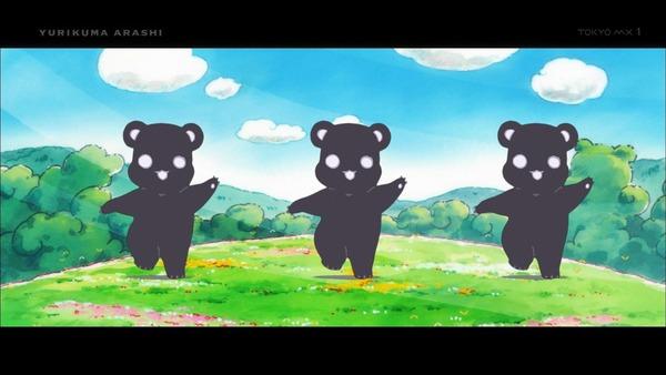 ユリ熊嵐 (12)