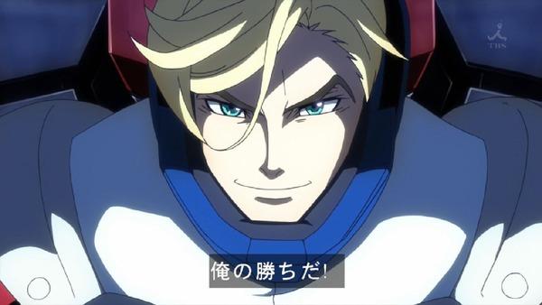 「機動戦士ガンダム 鉄血のオルフェンズ」49話 (47)