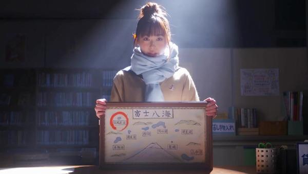ドラマ版「ゆるキャン△」第6話感想 画像 (112)