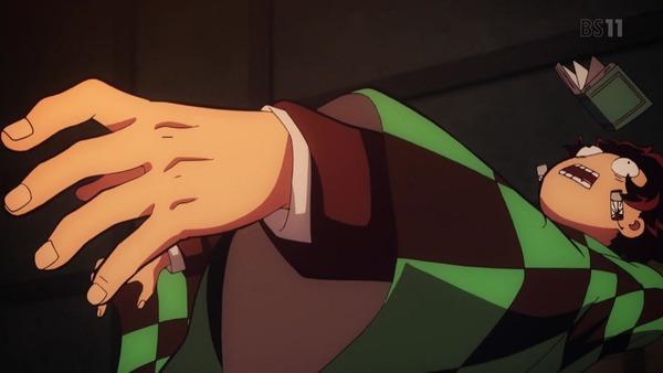 「鬼滅の刃」13話感想 (37)