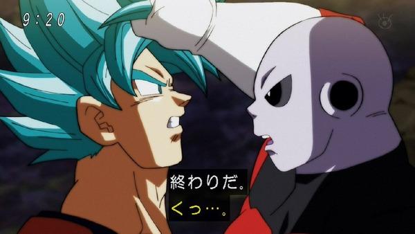「ドラゴンボール超」109話 (18)
