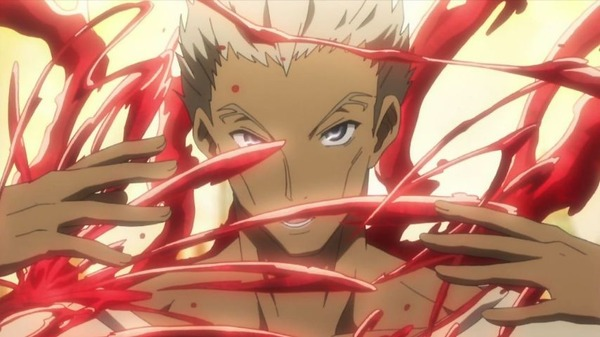 「血界戦線 & BEYOND」2期 8話 (61)