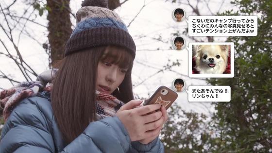 ドラマ版「ゆるキャン△」スペシャル感想 (132)