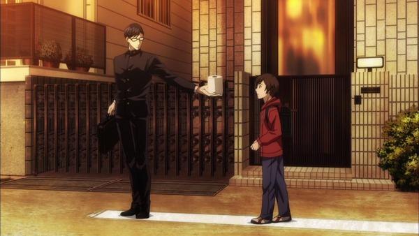 「坂本ですが?」6話感想 (6)