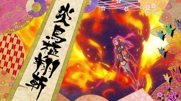 「戦姫絶唱シンフォギアAXZ」4期 4話 (47)