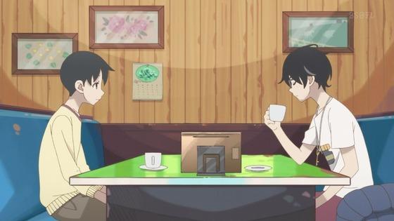 「かくしごと」第9話感想  (7)
