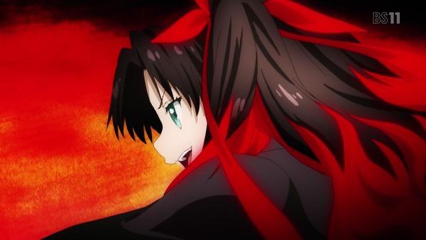 「Fate/EXTRA Last Encore」7話感想 アリスとありすはお砂糖とスパイスと素敵な何かで出来ていた。リンがゲイ・ボルグ?解けた謎と残る謎、第三階層突破!!(画像)