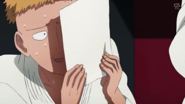 「ワンパンマン」16話(2期 4話)感想 (25)