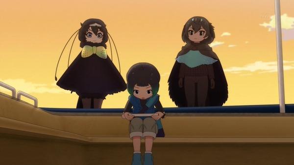 「けものフレンズ2」第12話感想  (36)