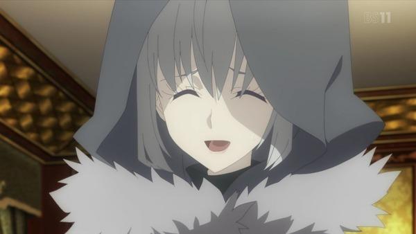 「ロード・エルメロイII世の事件簿」9話感想 (25)