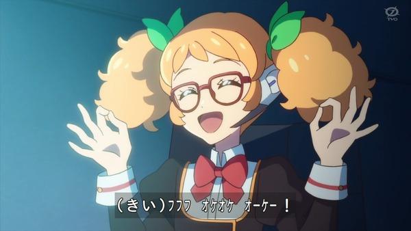 「アイカツオンパレード!」第12話感想 画像 (1)