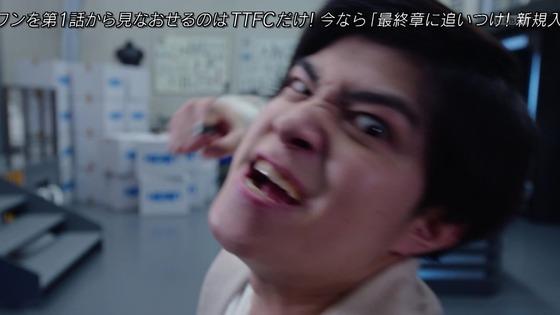 「仮面ライダーゼロワン」第38話感想 (10)