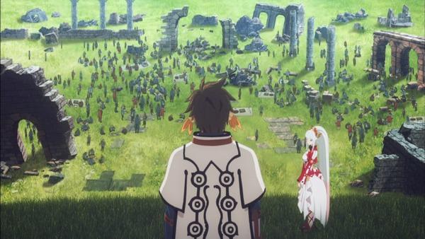 「テイルズ オブ ゼスティリア ザ クロス」22話 (47)