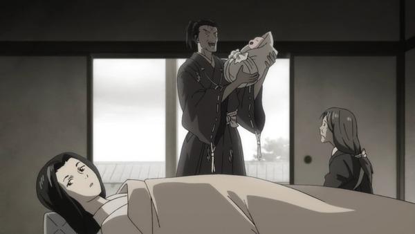 「どろろ」第3話 感想 (24)
