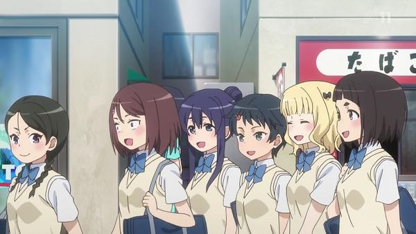 「SAO オルタナティブ ガンゲイル・オンライン」2話 (4)