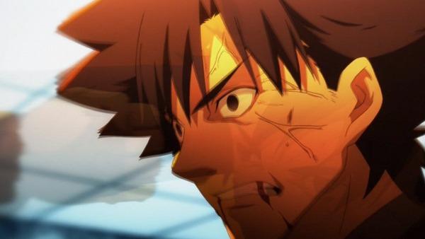 FateZero 24話 (22)