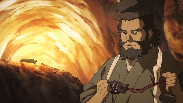 「どろろ」第17話 感想  (24)