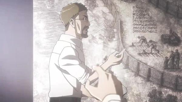 「進撃の巨人」56話感想 (85)