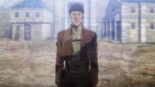 「進撃の巨人 Season3」(3期 11話)48話感想 (37)