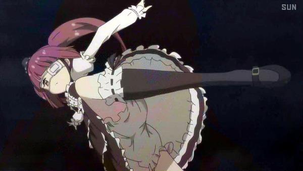 「邪神ちゃんドロップキック'」2期 第2話感想 画像 (6)