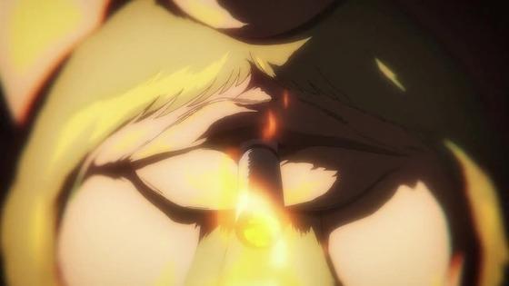 「進撃の巨人 The Final Season」61話(4期 2話)感想画像  (34)