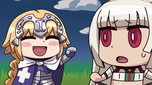 アニメ『マンガでわかる!Fate Grand Order』感想 (46)