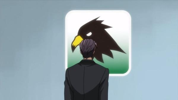 「アクティヴレイド 機動強襲室第八係 2nd」 (8)