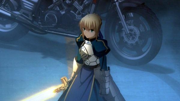 「FateZero」21話 (58)