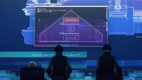 「ソードアート・オンライン アリシゼーション」2期 2話感想 (32)