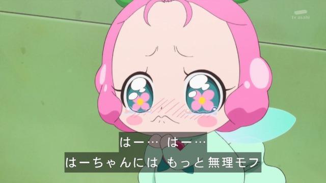 「魔法つかいプリキュア!」第11話感想 (47)