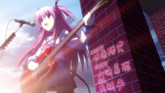 「Angel Beats!」第4話感想  (17)