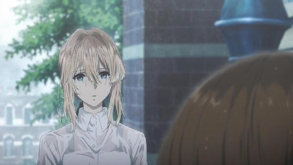 「ヴァイオレット・エヴァーガーデン」2話 (45)