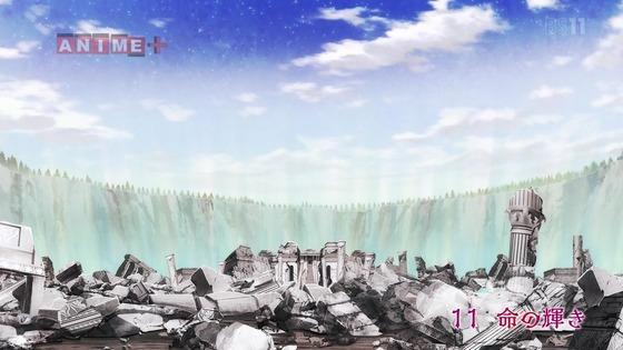 「魔王学院の不適合者」第11話感想 画像  (3)