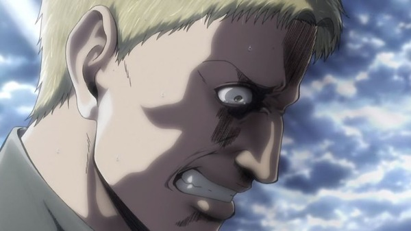 「進撃の巨人 Season2」31話 (42)