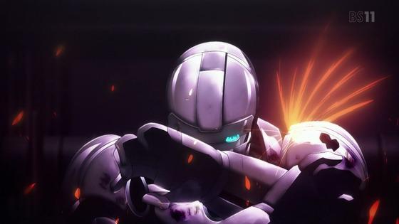 「SAO アリシゼーション」3期 第21話感想 画像 (27)