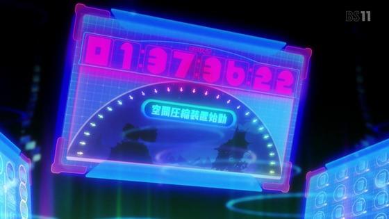「デカダンス」第12話(最終回)感想 画像 (13)