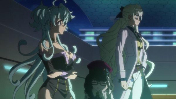「戦姫絶唱シンフォギアAXZ」4期 7話 (34)
