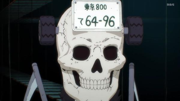 「ドロヘドロ」第7話感想 画像 (11)