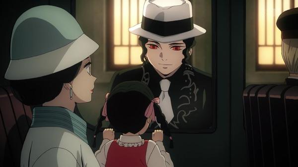 「鬼滅の刃」8話感想 (9)