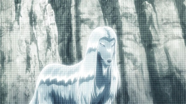 「からくりサーカス」11話感想  (4)