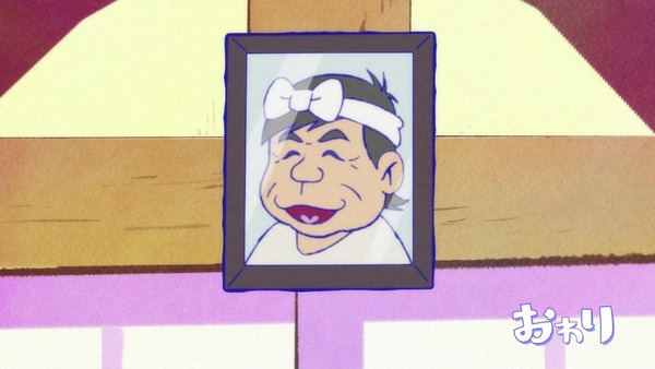 「おそ松さん」2期 1話感想 (48)