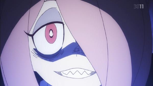 「リトルウィッチアカデミア」9話 (16)