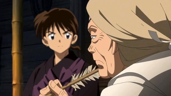 「半妖の夜叉姫」第1話感想 (46)