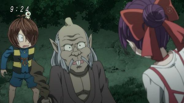 「ゲゲゲの鬼太郎」6期 8話感想 (45)